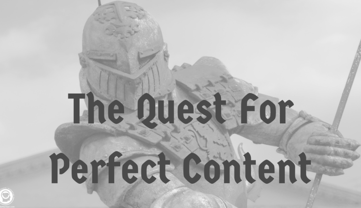 Content marketing and writing tips