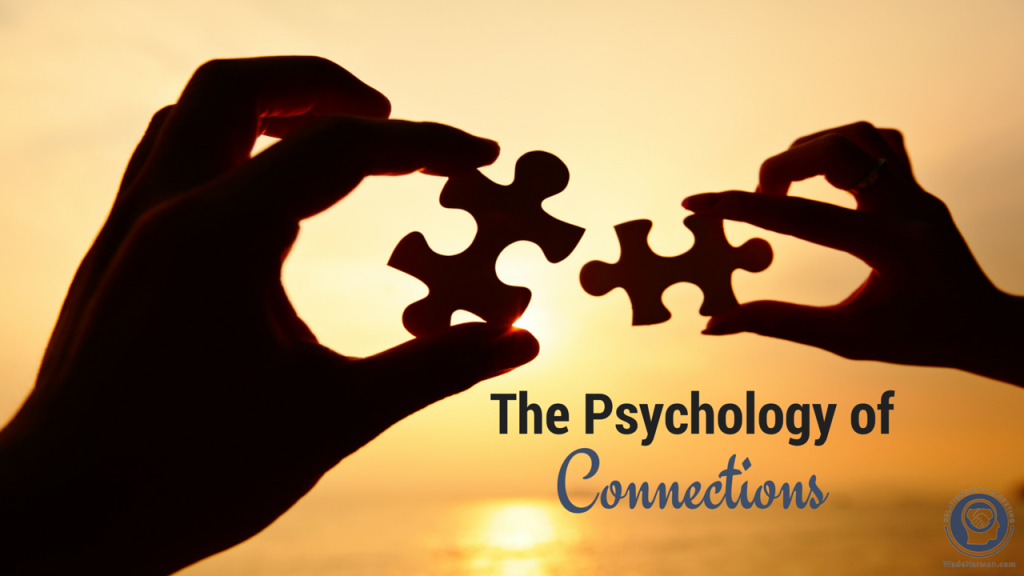 The Psychology Of Connection: A Scientific Approach To Relationship Marketing