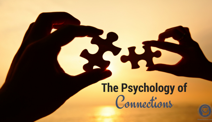 psychology of connections