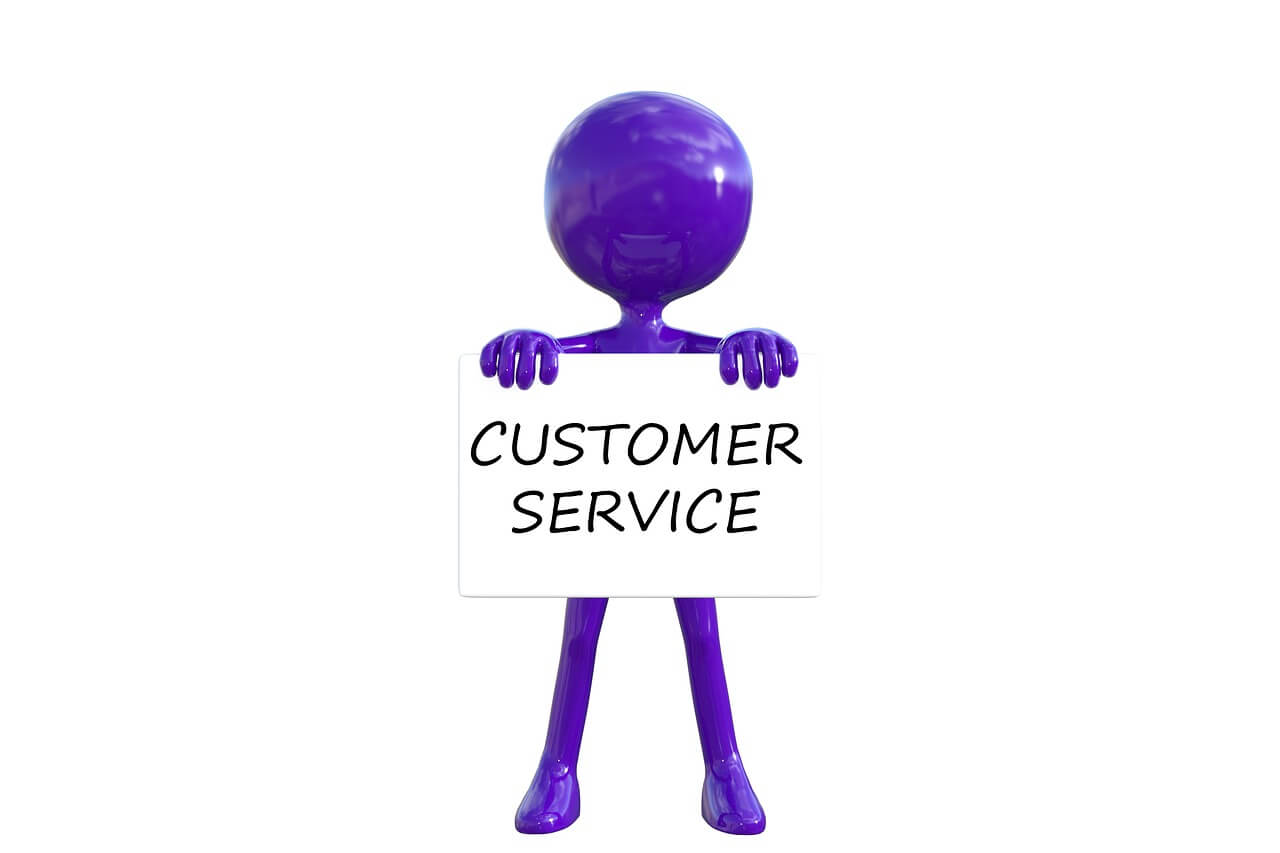 Five Dimes Customer Service