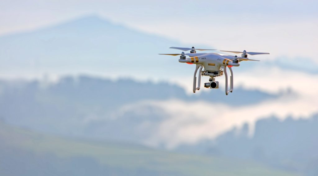 How Real Estate Agents Are Using Drones To Improve Their Business