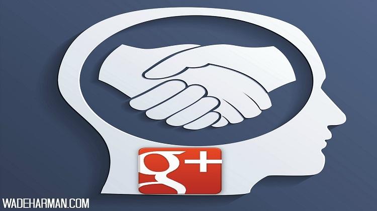 Relationship Marketing on Google Plus