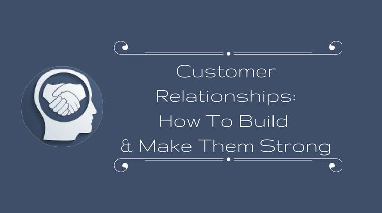 Customer Relationship Marketing in Social Media