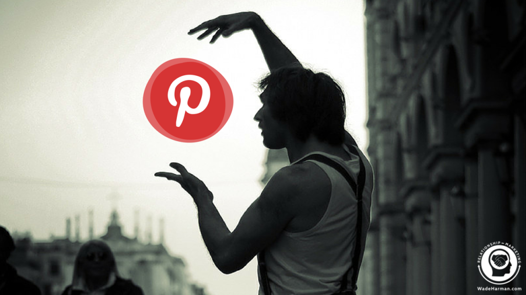 The Psychological Aspect of Relationships on Pinterest