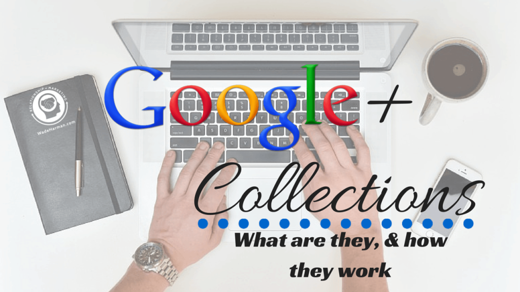 What Are Google Plus Collections and How Can They Help?